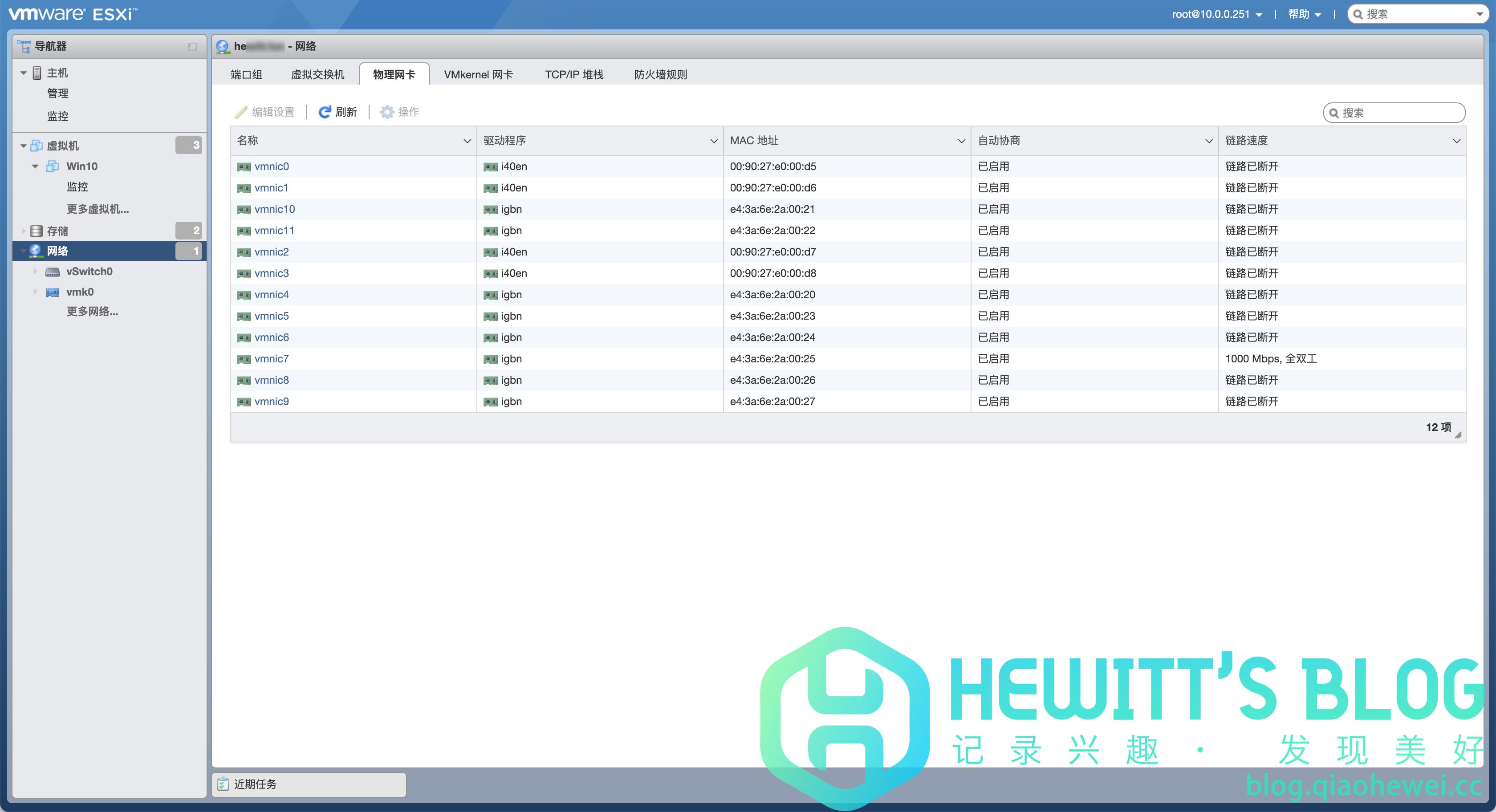 ESXI安装Mikrotik RouterOS(ROS)软路由部署指南(附授权镜像下载)插图1