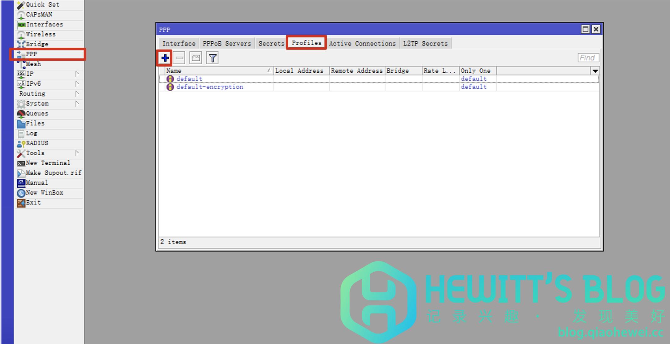 RouterOS(ROS)外网IP变化邮件通知并显示CPU占用率和剩余内存脚本插图11