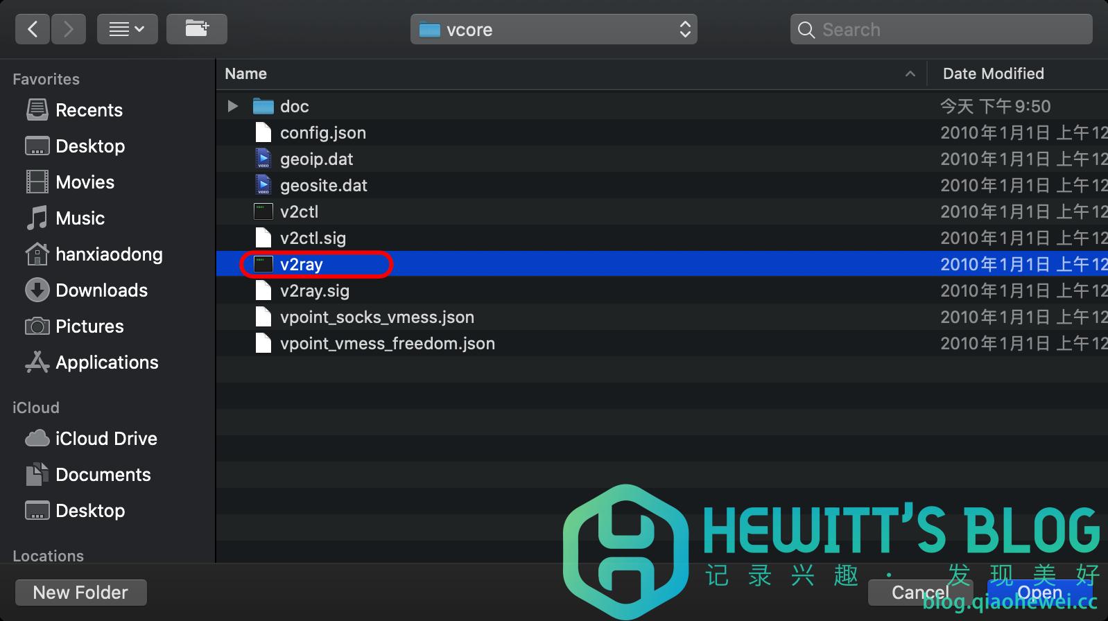 Qv2Ray客户端快速入门,支持 Trojan-Go&Trojan&Vmess&Vless&NaiveProxy&V2ray&SSR&SS协议,可拓展V2ray客户端插图7