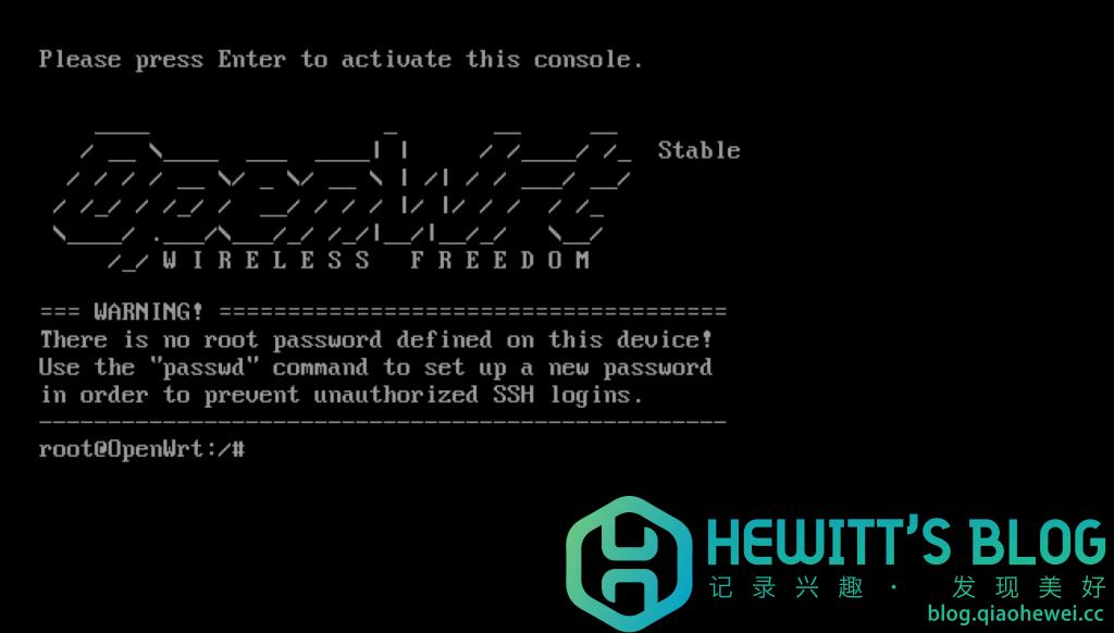 OpenWRT&LEDE x86 软路由精品稳定版固件下载含插件插图(3)